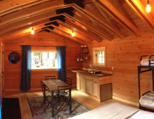 cabin 5 Remodel