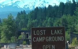 Lost Lake Resort And Campground Lost Lake Resort