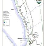 Main campground map