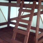 yurt-bed