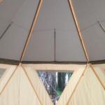 yurt-interior